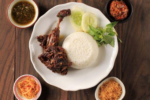5 Tempat Makan Legendaris di Sekitar Tunjungan Plaza Surabaya
