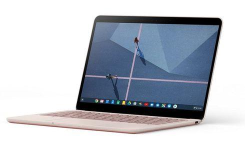 Google Luncurkan Pixelbook Go, Laptop Chromebook Murah