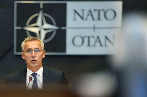 Diam-diam Bekerja sebagai Perwira Intelijen, Delapan Anggota Misi Rusia untuk NATO Diusir