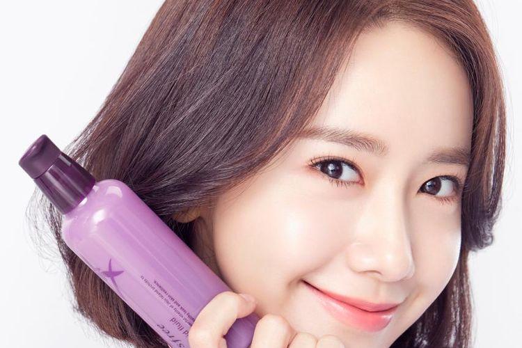 Yoona, brand ambassador innisfree
