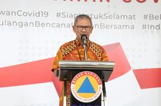 Sebaran Pasien Covid-19 di 32 Provinsi, DKI Jakarta Catat 1.028 Kasus Positif