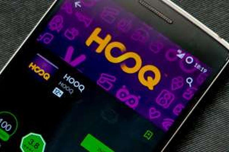 Nonton di Hooq, Satu Film Bisa Sedot Kuota 1 GB Halaman all