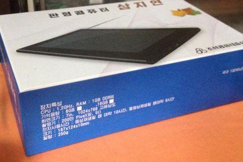Inilah Tablet Android dari Korea Utara