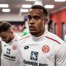 Penangguhan Kompetisi Buat Penyerang Mainz 05 Lebih Hargai Sepak Bola