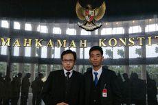 Syukur Dua Pemuda Penggugat UU MD3 Usai Pemerintah-DPR