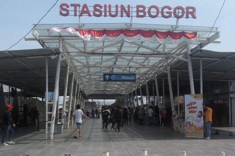 Berwisata Ke Bogor Simak 5 Tempat Kuliner Dekat Stasiun
