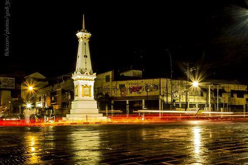 Mengapa Yogyakarta dan Aceh menjadi Daerah Istimewa?