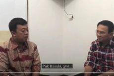 Perbedaan Sikap Ahok dengan Nusron Wahid soal Perjalanan Dinas DPR