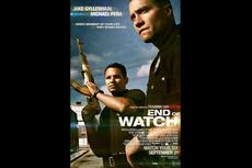 Sinopsis End of Watch, Aksi Dua Polisi L.A, Malam Ini di Trans TV