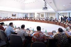 Jokowi-Kalla Tetapkan Rabu sebagai Hari Sidang Paripurna Kabinet Kerja