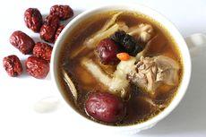 Apa Itu Cia Po? Herbal China untuk Masak Sup Pulihkan Kesehatan