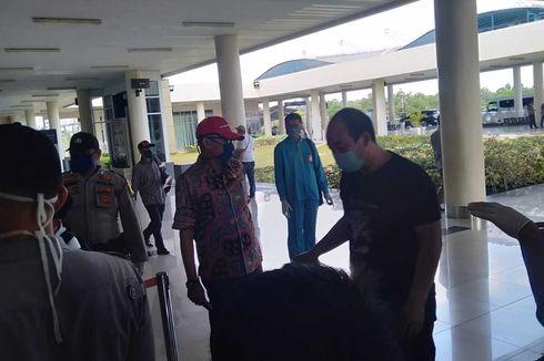 Kasus WNA Masuk Indonesia di Tengah Wabah Corona, TKA China di Ketapang hingga Bintan Dipulangkan