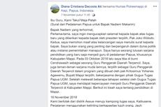 Surat untuk Mendikbud Nadiem, dari Guru di Pedalaman Mappi, Papua