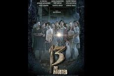 Sinopsis 13: The Haunted, Al Ghazali Terjebak di Resort Angker