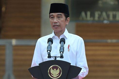 Jokowi: Hingga Saat Ini Belum Ada Peningkatan Permintaan dari Kelas Menengah
