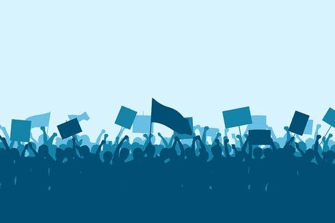 Polisi Siapkan 300 Personel Kawal Aksi Unjuk Rasa di Balai Kota Besok
