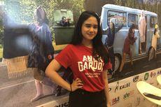 Tissa Biani Minta Maaf Saat Akting Bela Diri di Film Anak Garuda