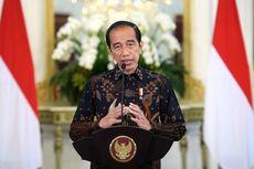 Presiden Jokowi Ingin IKN Jadi Smart City Rujukan Dunia