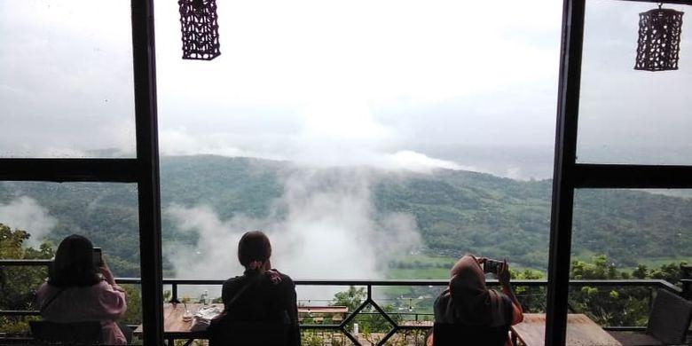 Ternyata Sebelum ke Millenial Coffee & View Yogyakarta, Simak 9 Tipsnya