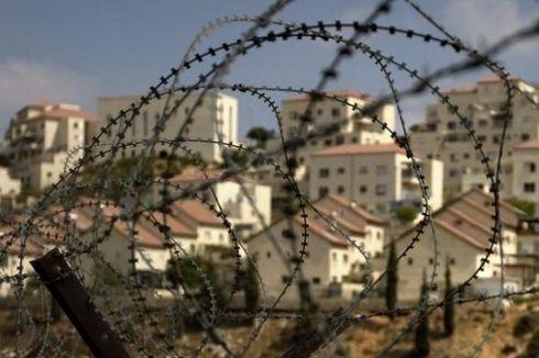 Israel Punya RUU untuk Caplok Wilayah Permukiman Yahudi di Lembah Jordan