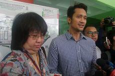 Kuasa Hukum Ancam Laporkan Penyebar Foto Jari Tengah Tora Sudiro