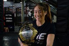 Petarung Wanita MMA, Angela Lee, Terinspirasi Karakter Wolverine