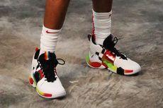 Russell Westbrook ke Rockets, Jordan Why Not Zer0.2 SE Terbaru Muncul