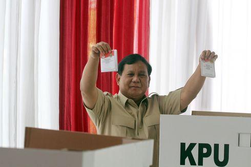 Menurut Pengamat, Ini Alasan Prabowo Masih Galau Tentukan Cawapresnya