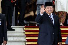SBY soal RUU HIP: Tentu Saya Ada Pendapat, tapi Lebih Baik Disimpan