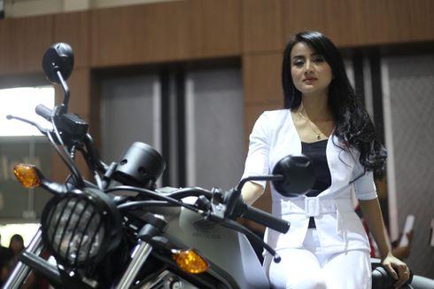 Pengaruh Positif Ganjil-genap pada Penjualan Sepeda Motor