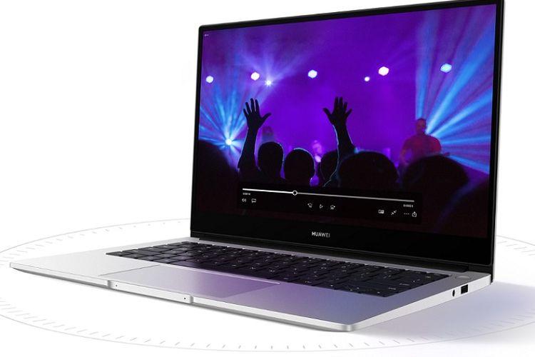 Huawei Matebook D14 menggabungkan berbagai keunggulan teknologi, desain, dan pengalaman cerdas dalam satu laptop