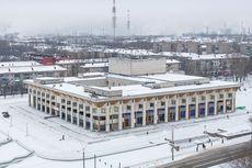 [POPULER PROPERTI] Monotown, Kota Terdingin di Dunia dan Bekas Peninggalan Uni Soviet