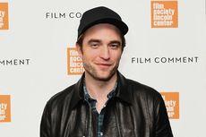 Robert Pattinson Resmi Jadi Pemeran Batman yang Baru