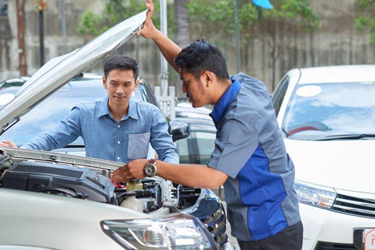 Mobil masih kredit bisa buat trade-in di Mobil88.