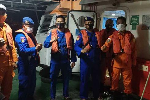 Identitas 19 ABK KM Rejeki Indah Sari yang Tenggelam di Laut Tapanuli