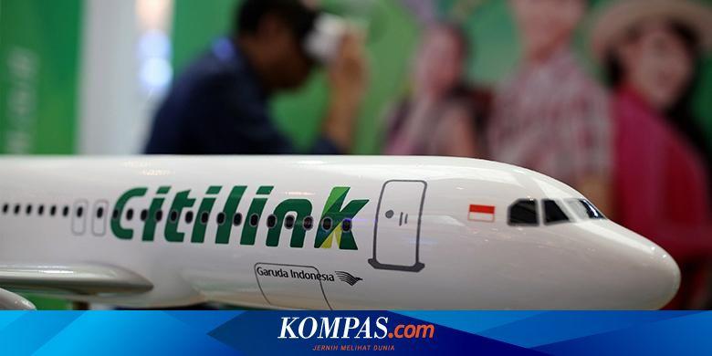 Daftar Promo Penerbangan Domestik Di Kompas Travel Fair 2016