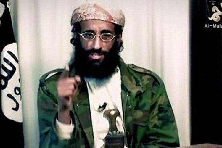 Cuplikan video dari gerakan terorisme asal Somalia, Al-Shahaab.