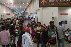 Diancam Penumpang, 18 Karyawan Lion Air Kabur