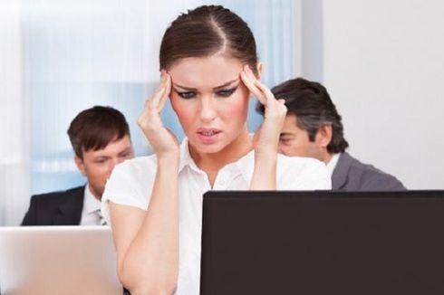 Sakit Kepala Tegang: Gejala, Penyebab, dan Cara Mengobati