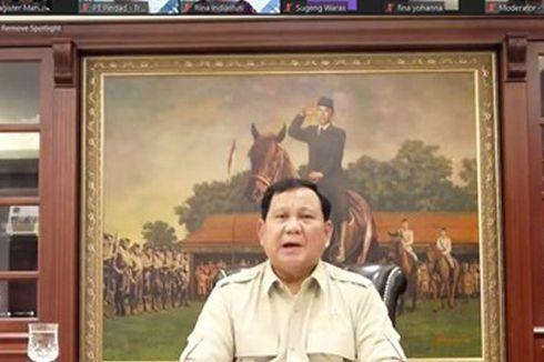 Ini Alasan Prabowo Masih Bertahan di Kancah Politik hingga Sekarang...