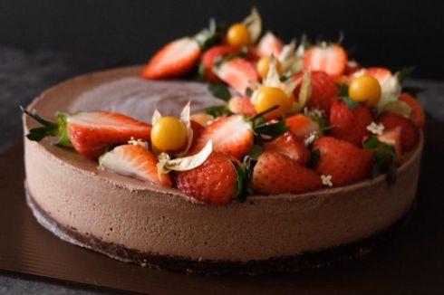 Mengenal Dessert Vegan, Makanan Manis tapi Tetap Sehat