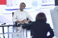 Penguasaan Radar 100 Persen, Jokowi Yakin Siapa Pun yang Masuk Teritori Indonesia Ketahuan