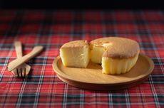 8 Cara Membuat Cake dari Putih Telur agar Tidak Amis dan Mengembang