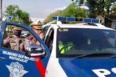 Tiga Unit Mobil SIM Keliling Dioperasikan di Daan Mogot
