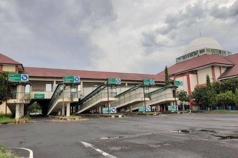 Mulai Juli 2021, Bus yang Lewat Semarang Wajib Masuk Terminal Mangkang