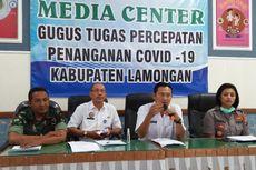 23 Kasus Positif Covid-19 di Lamongan, Mayoritas dari Klaster Pelatihan Haji Surabaya