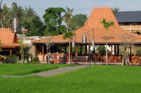 Manisan, Teater Kuliner Nusantara di Kawasan Ubud Bali