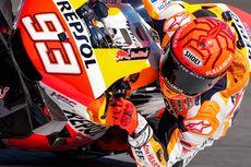 Marc Marquez Mengaku Enggan Mikir Juara Dunia MotoGP 2021
