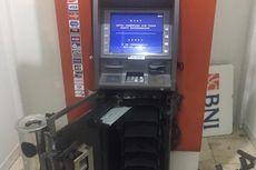 Kawanan Perampok Bobol Uang Rp 196 Juta di ATM, Polisi: Sulit untuk Mengenali Pelaku