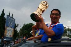 Ridwan Kamil Restui GBLA Jadi Markas Persib di Laga Champions Asia